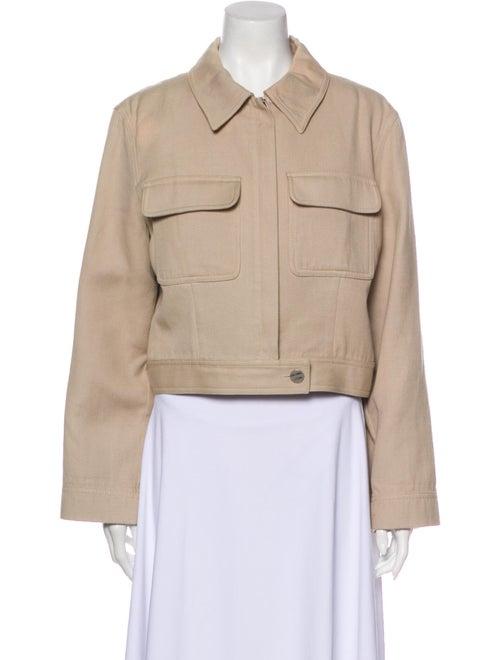 Chanel Identification Utility Jacket