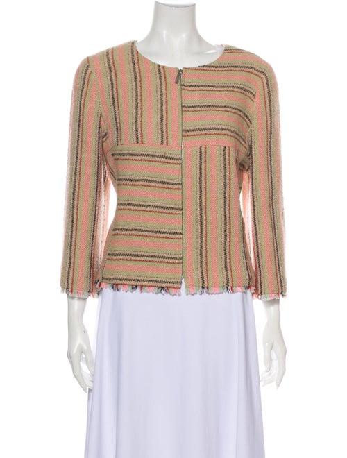 Chanel 2000 Wool Jacket Wool