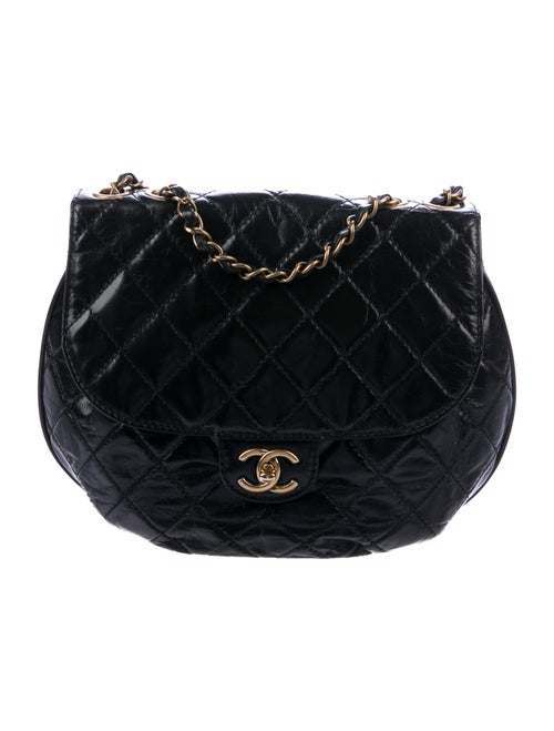 Chanel Chanel Large Bubble CC Bag Black