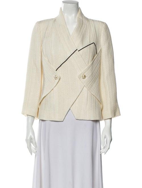 Chanel 2012 Jacket