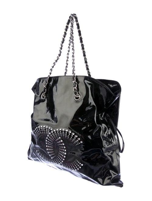 85e5d017b2bf Chanel CC Strass Bon Bon Tote - Handbags - CHA50026 | The RealReal