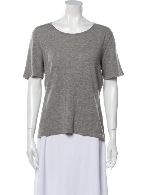 Chanel Vintage 1999 T-Shirt Grey