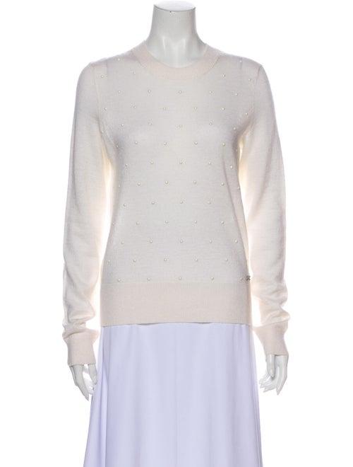 Chanel Crew Neck Sweater