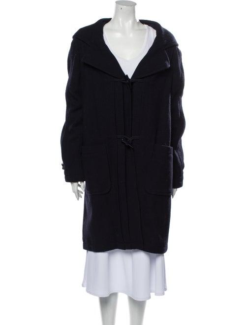 Chanel Vintage 2006 Coat Wool