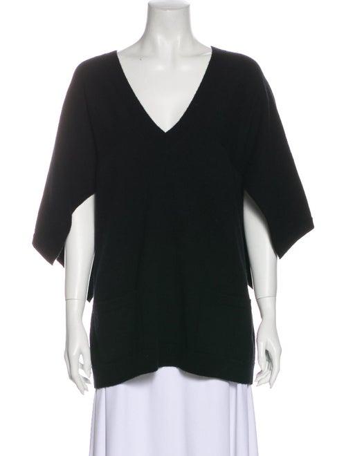 Chanel 2011 Cashmere Sweater Black