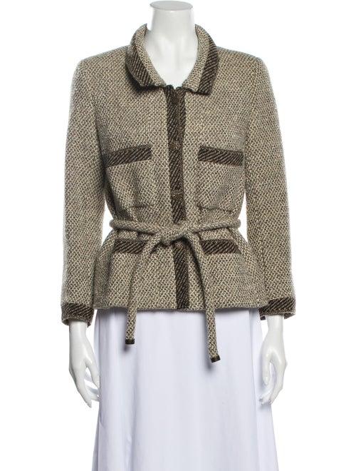 Chanel Vintage 1998 Jacket