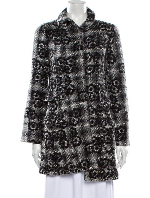 Chanel Vintage 2005 Coat Wool
