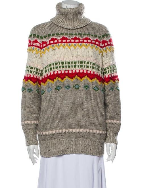 Chanel 2015 Paris-Salzburg Sweater