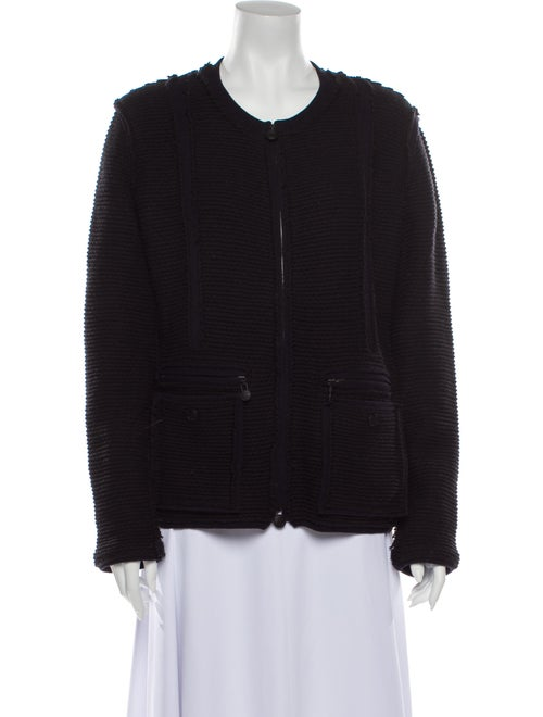 Chanel Vintage 2010 Sweater Wool