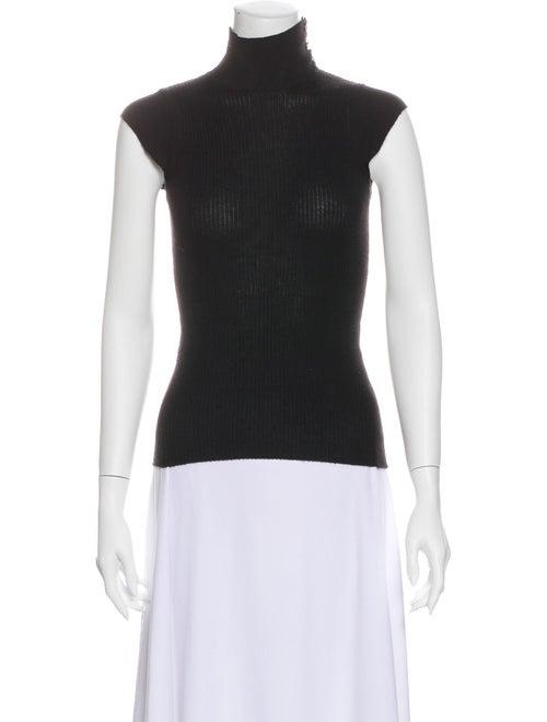 Chanel 2006 Cashmere Sweater Black