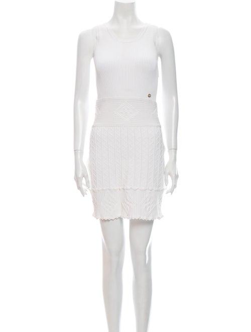 Chanel Vintage Mini Dress
