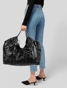 Chanel XL Coco Cabas