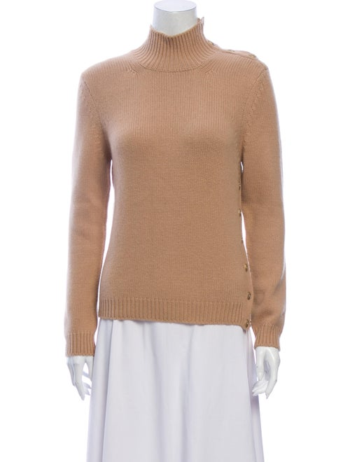 Chanel 2004 Cashmere Sweater