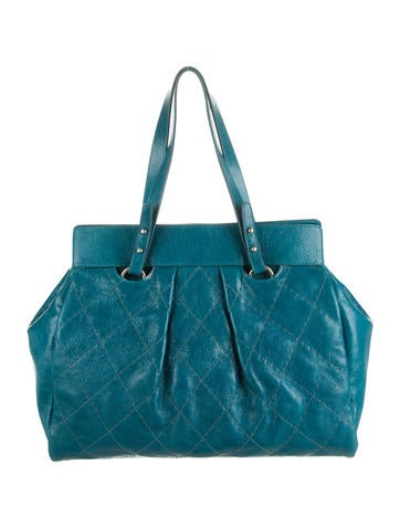 On the Road Large Tote