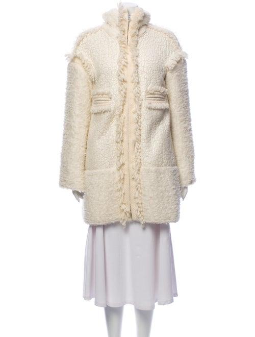 Chanel Vintage 2010 Coat