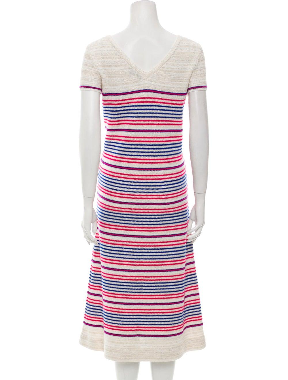 Chanel 2019 Midi Length Dress - image 3