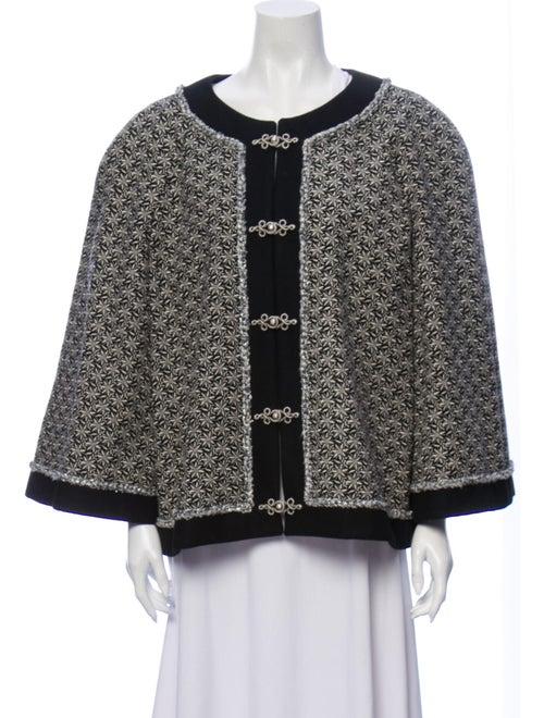 Chanel 2015 Wool Jacket Wool