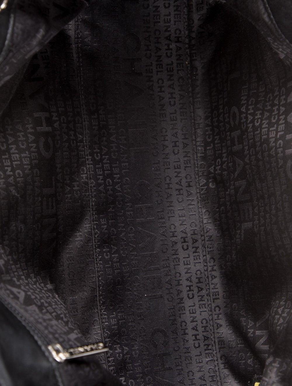 Chanel Jumbo Tweed Single Flap Bag Grey - image 5