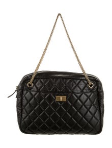 Chanel Large Reissue Camera Bag