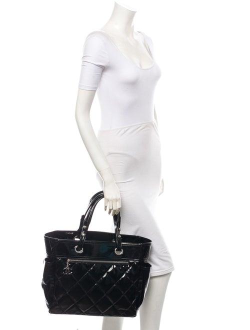 1a853771ff84f0 Chanel Paris Biarritz Large Tote - Handbags - CHA57563   The RealReal