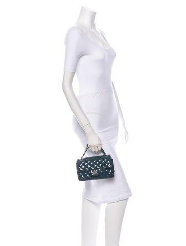 Mini Classic Flap Bag