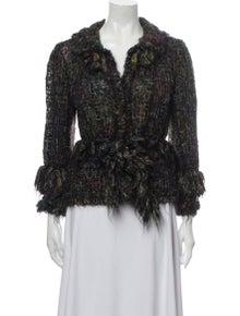 Chanel Vintage 2003 Evening Jacket