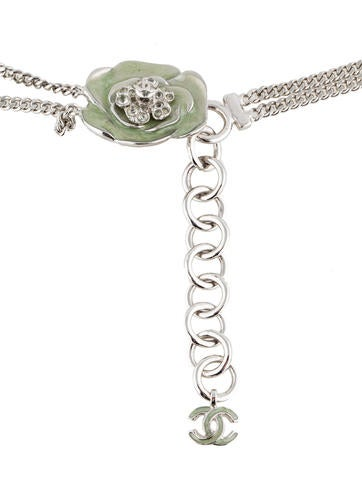 Camellia Belt