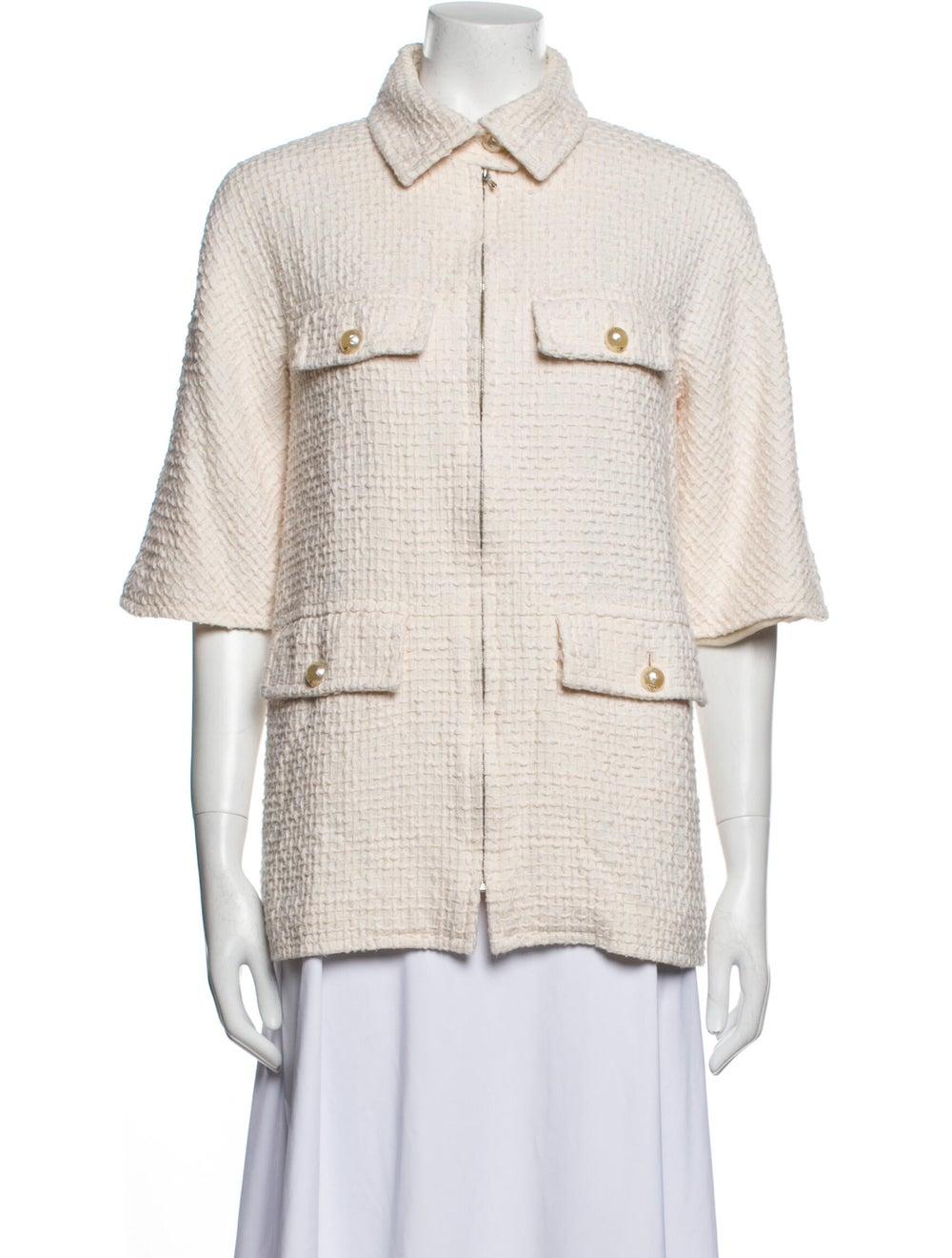 Chanel 2012 Jacket - image 1