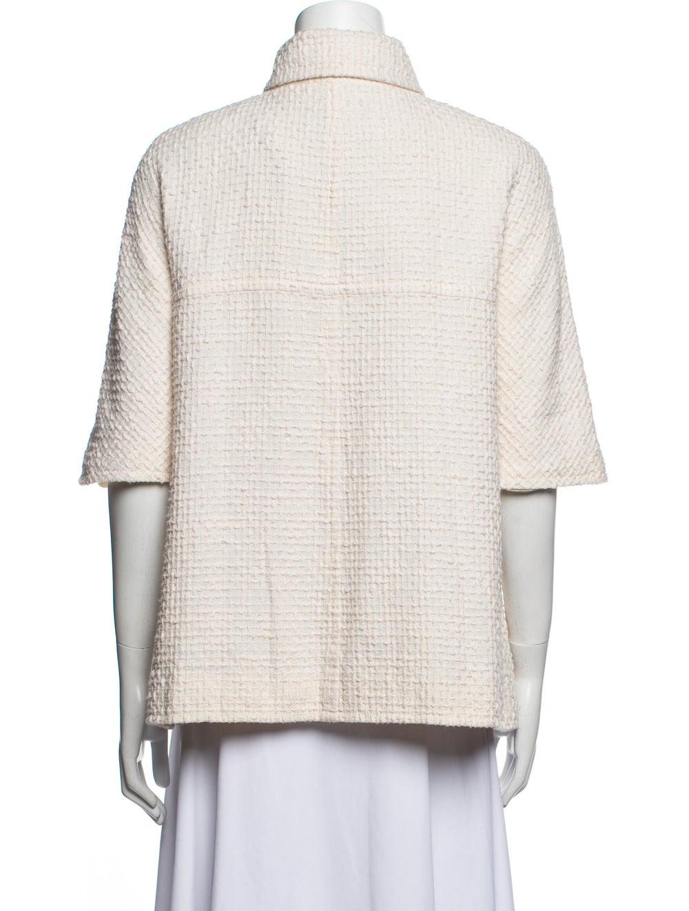 Chanel 2012 Jacket - image 3