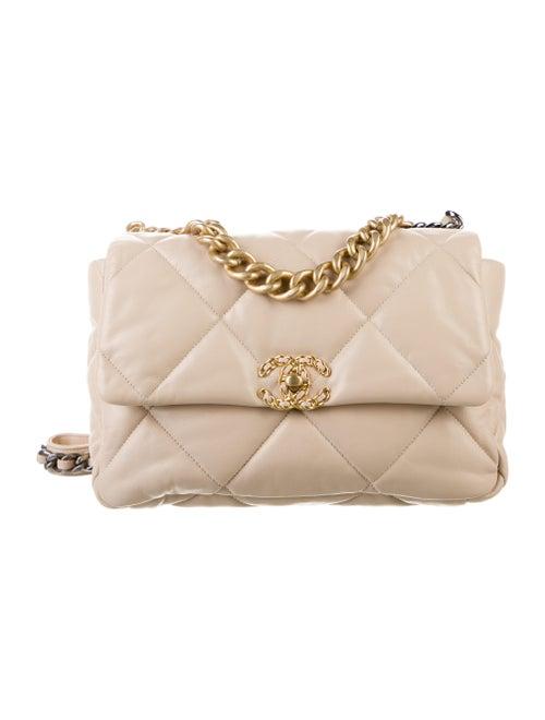 Chanel 2020 Medium Chanel 19 Shoulder Bag