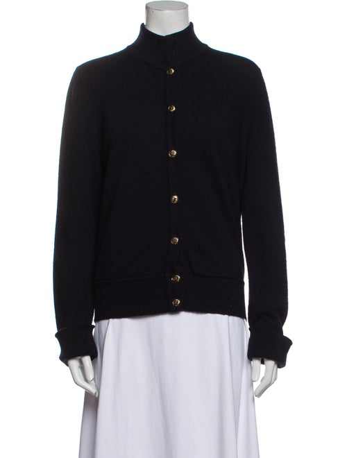 Chanel Vintage Late 1980's - Early 1990's Sweater… - image 1