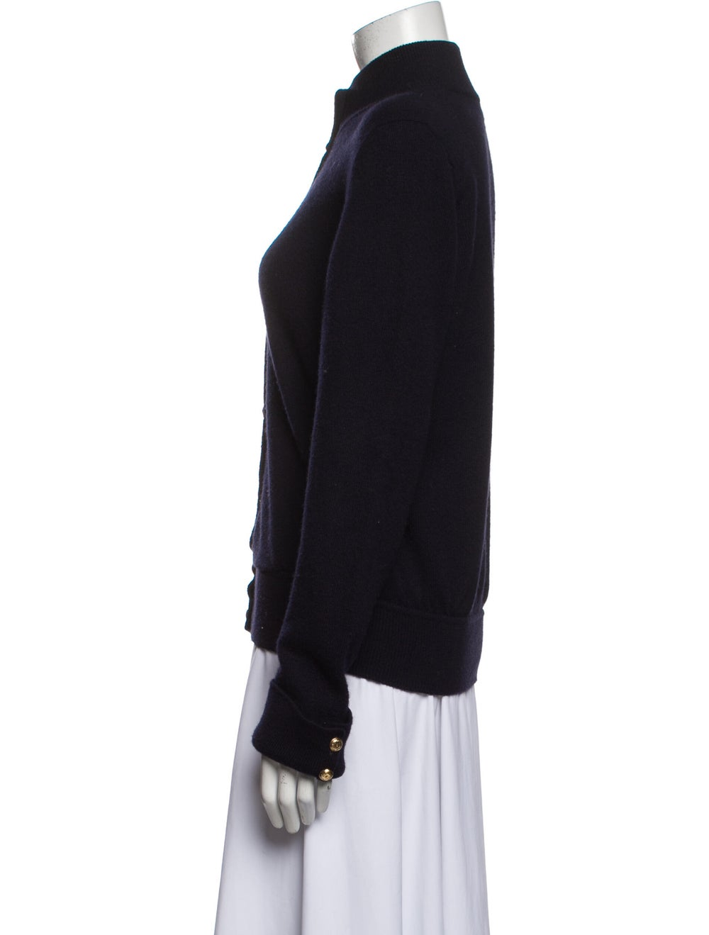 Chanel Vintage Late 1980's - Early 1990's Sweater… - image 2