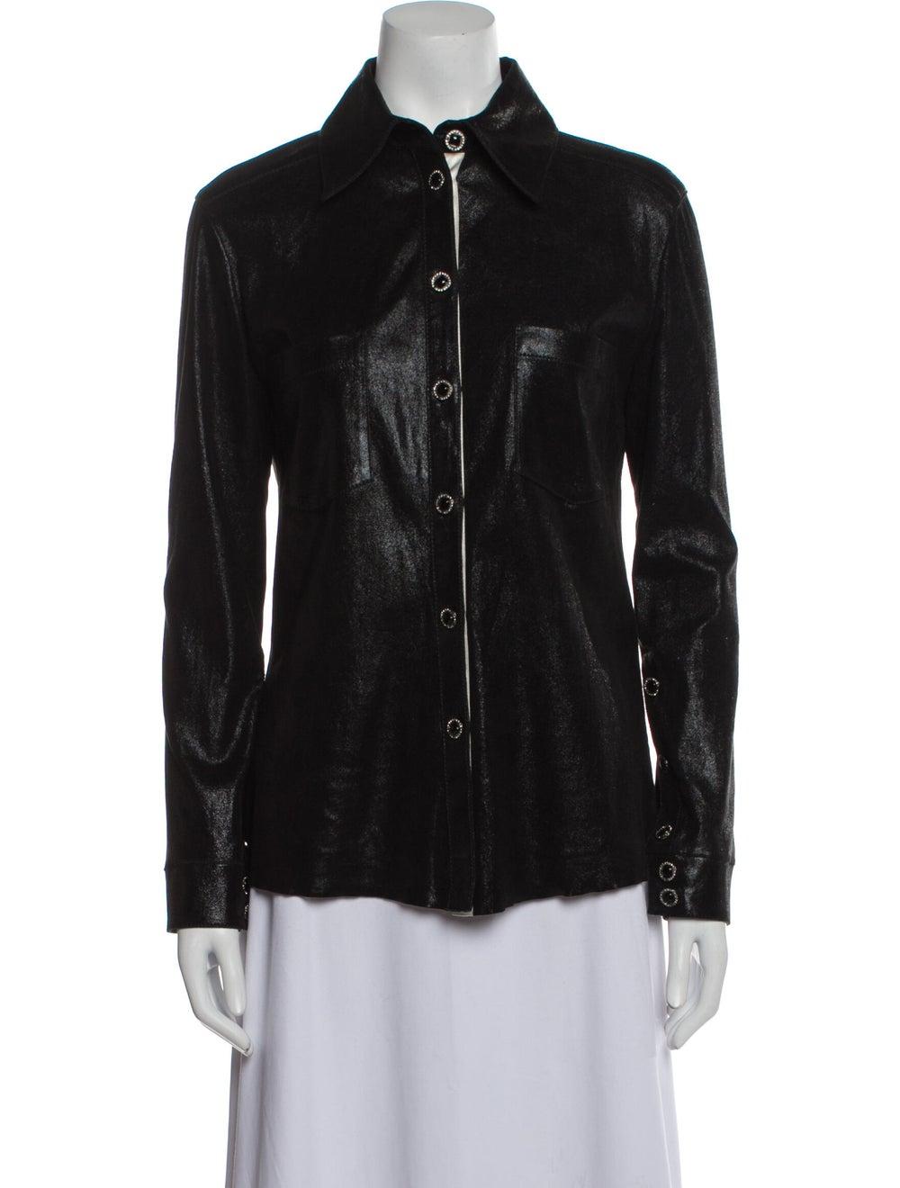 Chanel 2019 Jacket Black - image 1