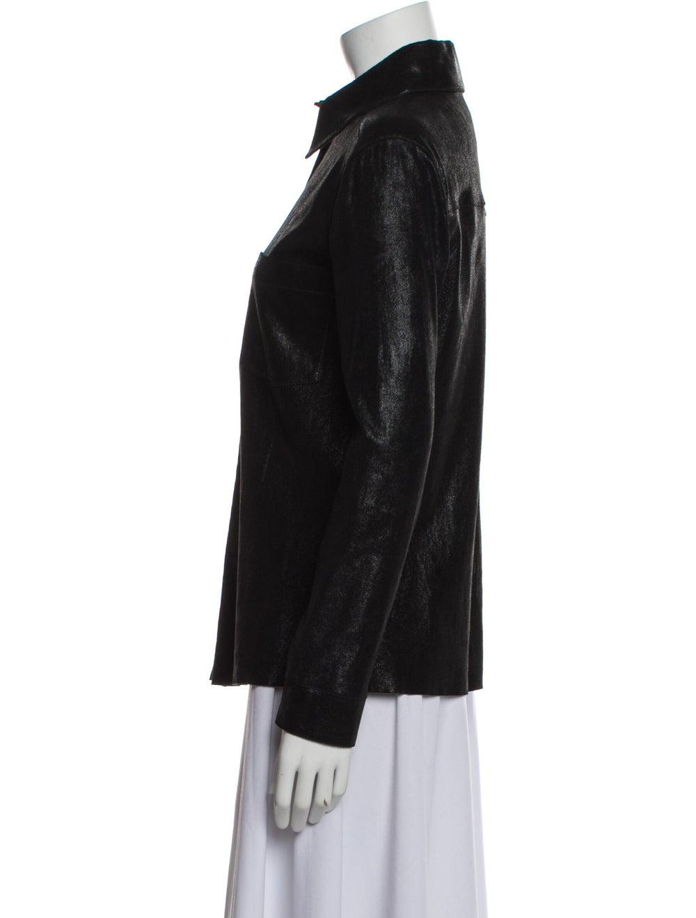 Chanel 2019 Jacket Black - image 2