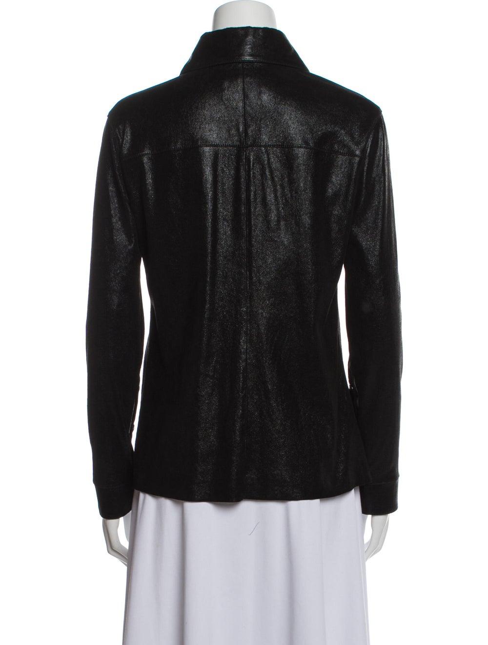 Chanel 2019 Jacket Black - image 3