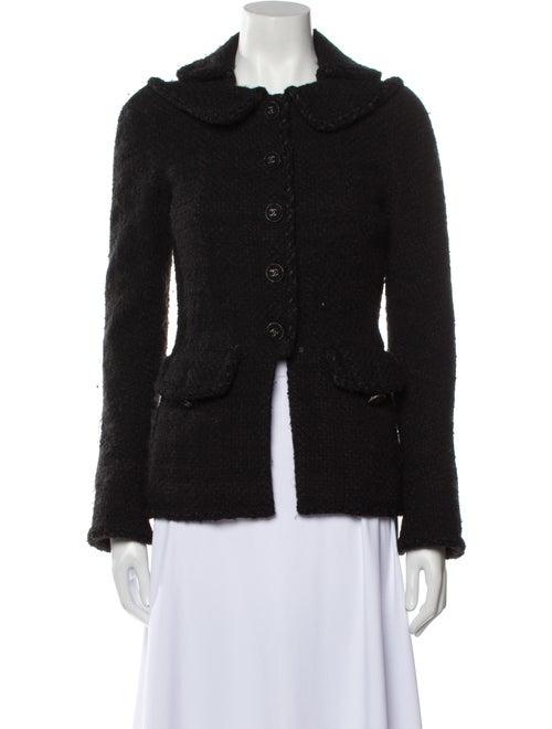 Chanel 2013 Wool Jacket Wool