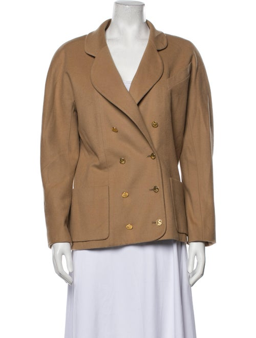 Chanel Vintage Late 1980's - Early 1990's Blazer