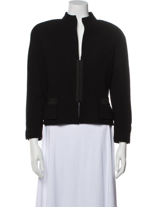Chanel Vintage 1999 Evening Jacket Wool