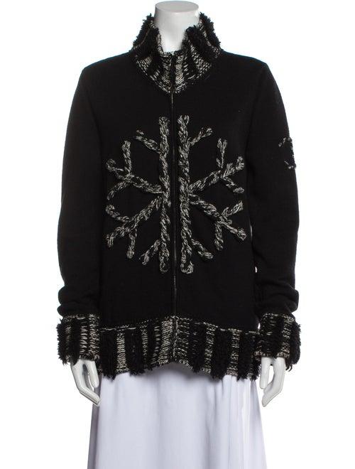 Chanel 2011 Wool Jacket Wool