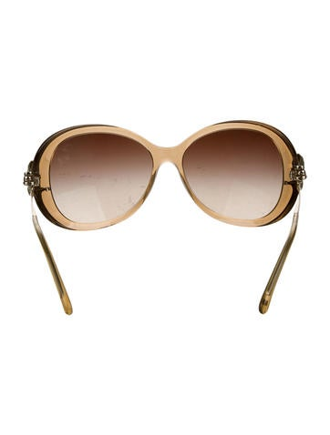 Bow Sunglasses