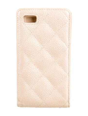 Caviar Phone Case
