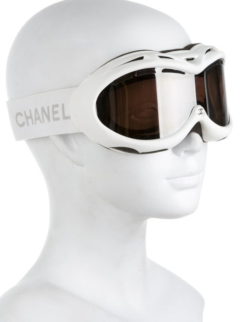 42db6fb0b414 Chanel Ski Goggles - CHA78378