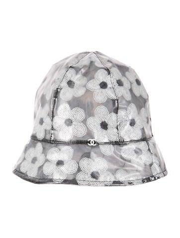2015 Rain Hat