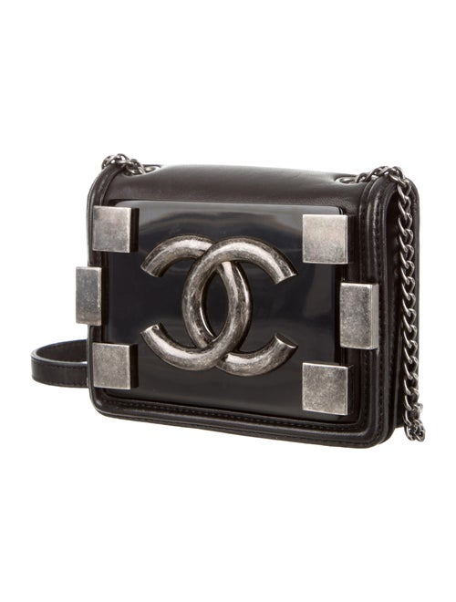 d32a78d5e5 Chanel Boy Brick Flap Bag - Handbags - CHA83478