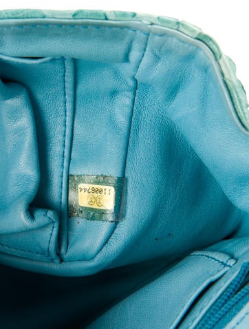 Python E/W Flap Bag