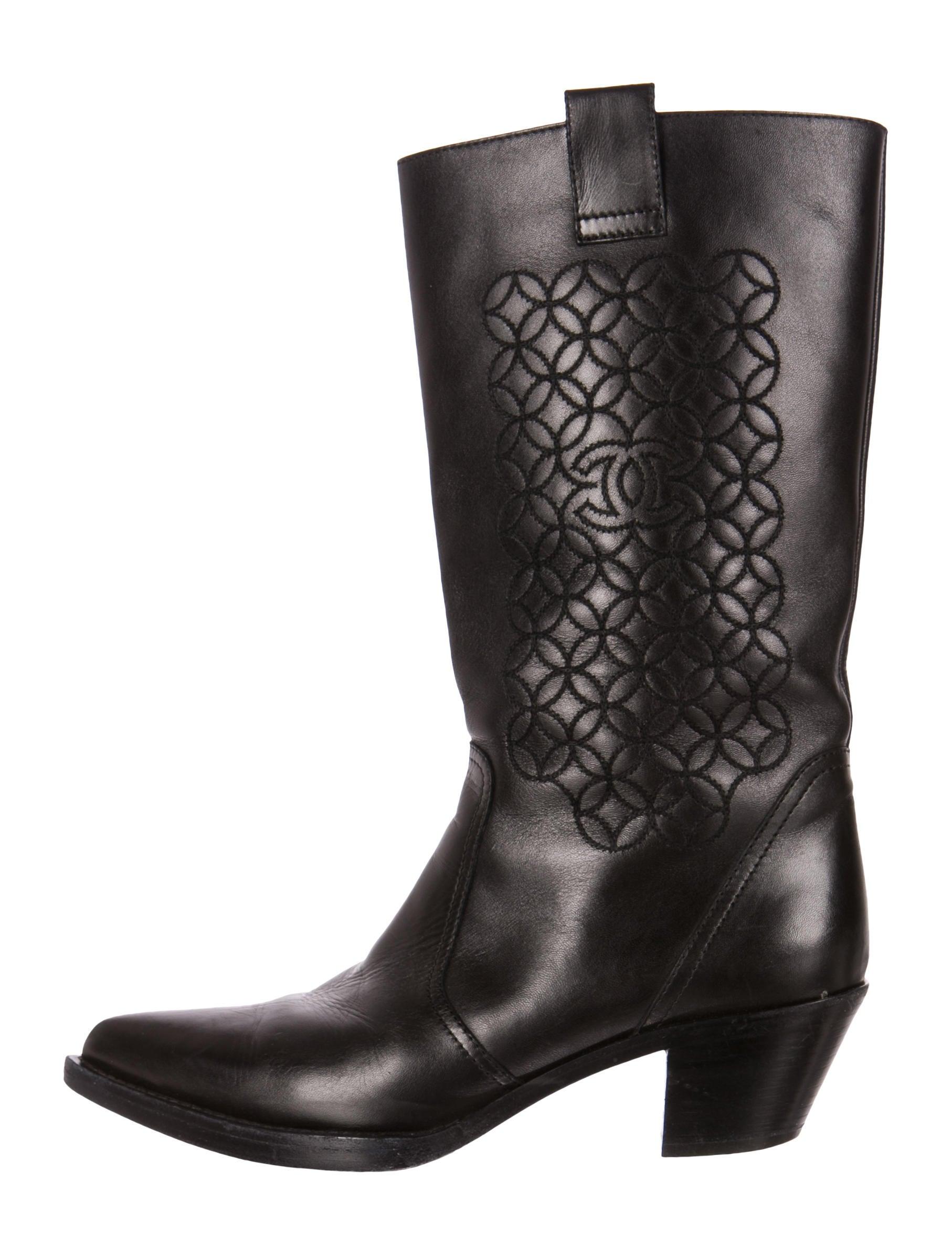 XVagfcbqzE Western Boots