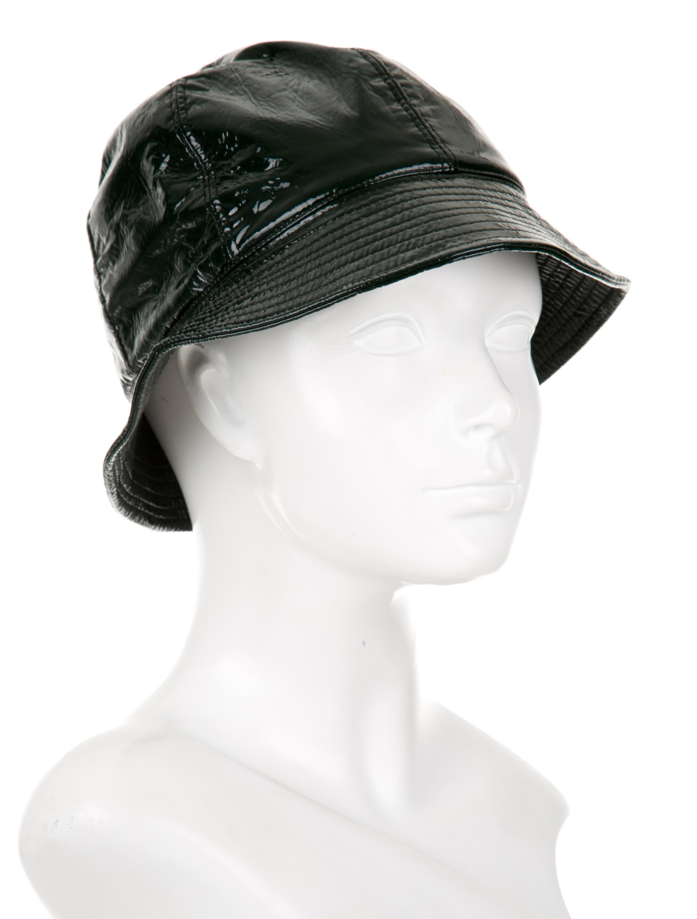 99cc98b476d Chanel bucket hat accessories cha the realreal jpg 2301x3035 Chanel hats  for men