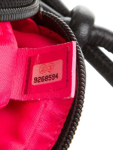 Ligne Cambon Shoulder Bag