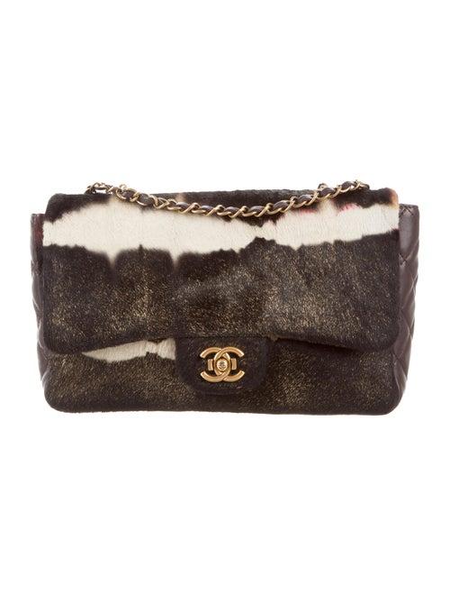 15e749ddd16e Chanel Paris-Dallas Ponyhair & Calfskin Flap Bag - Handbags ...