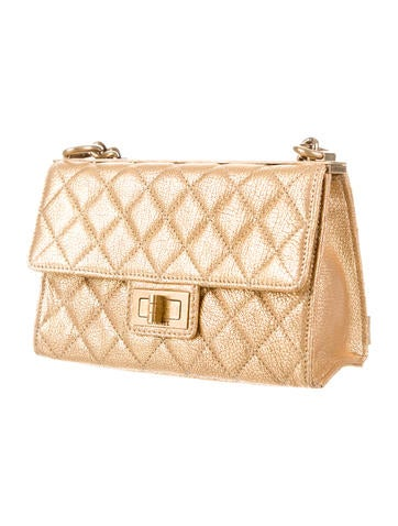 Small Rita Flap Bag